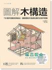 山辺豊彦《圖解木構造: 110個木造概念與技法》 易博士